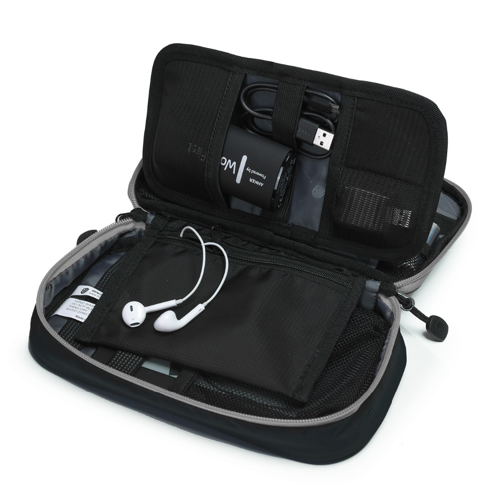 BAGSMART Travel Accessory Pouch