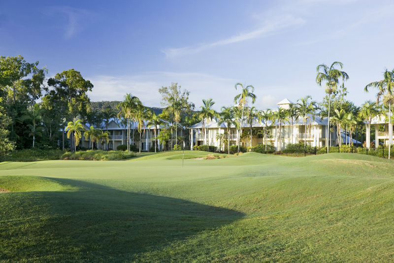 3 Night - Golf Stay & Play package at Paradise Links