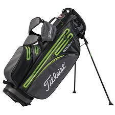 Titleist StaDry Stand Bag